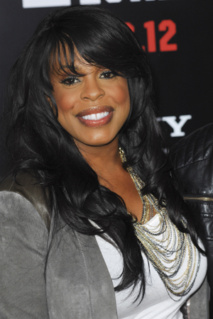 Niecy Nash's sadness over murder