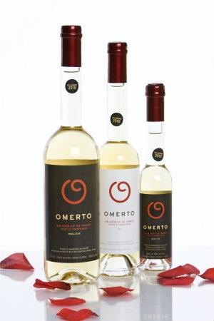 Omerto Wine