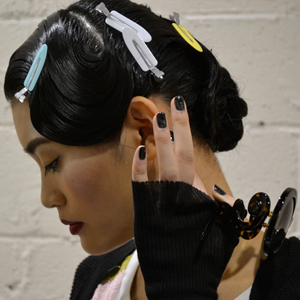 Jason Wu nails