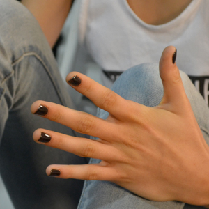 Jason Wu nails