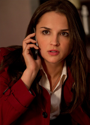Rachael Leigh Cook in Perception