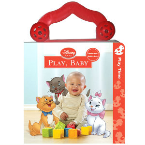 Play, Baby book