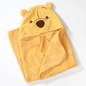 Pooh towel