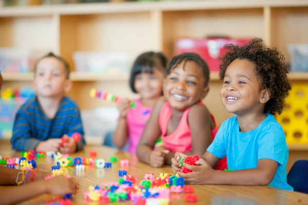 Transitioning To Preschool What You Should Know