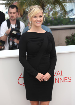 Reese Witherspoon pregnant