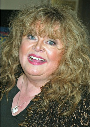 sally struthers south park