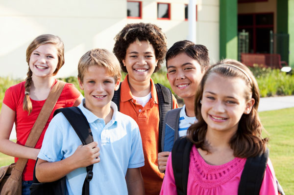 Give your middle-schooler more freedom