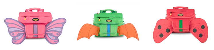 Schoolbags for kids backpacks