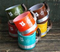 Siesta Ware mugs
