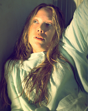 Sissy Spacek in Carrier