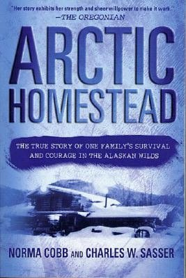 Arctic Homestead cover