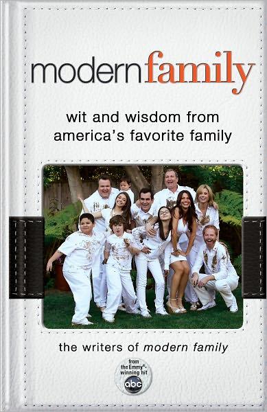 Modern Family cover