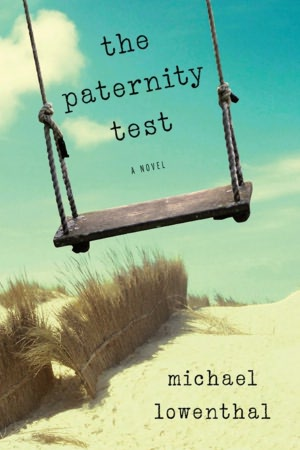 Paternity Test cover