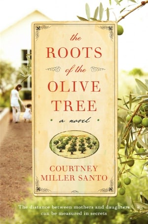 Roots of the Olive Tree cover