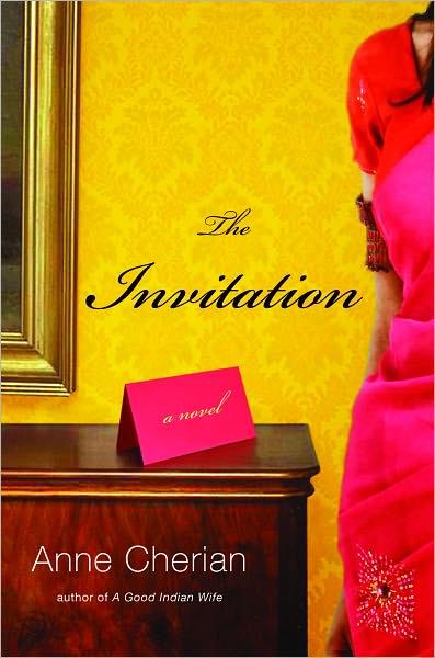 The Invitation cover