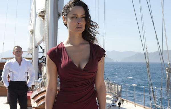 james bond skyfall girl - photo #18