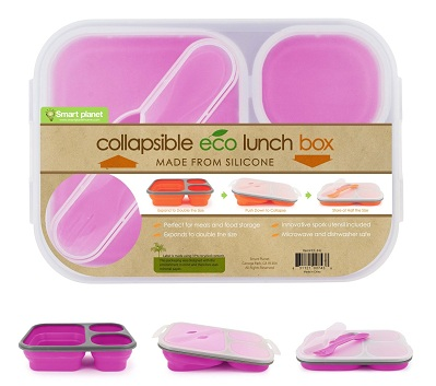 Smart Planet Eco Lunch Box