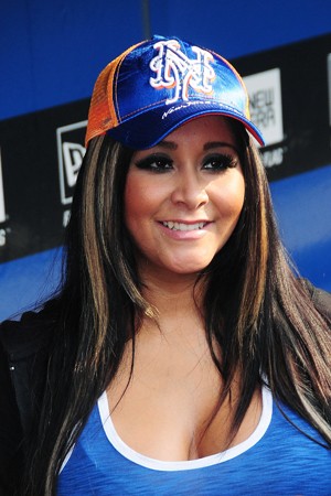Snooki talks lonely pregnancy