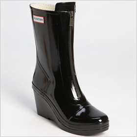 Hunter Miles Boot