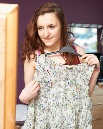 5 Ways to find teen style