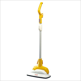 Haan fs 20 sanitizing steam mop