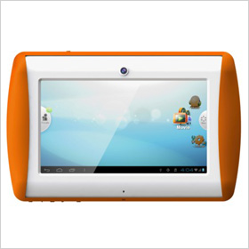 MEEP! Kids Tablet