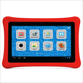 Top 10 tablets for kids