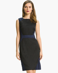 My pick:Adrianna Papell Dress, $118, Nordstrom.com