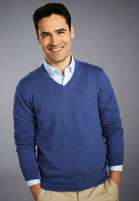 Jesse Bradford as Chris