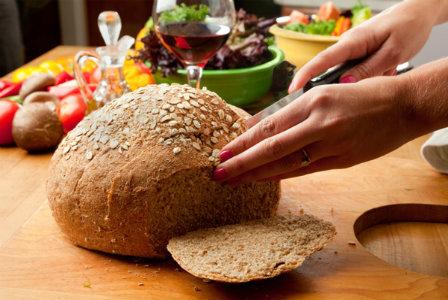 Go or no: gluten-free diet