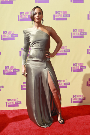 Alicia Keys worst dressed
