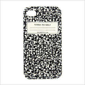 Kate Spade New York Composition phone case