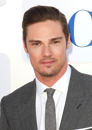 Beauty and the Beast star Jay Ryan