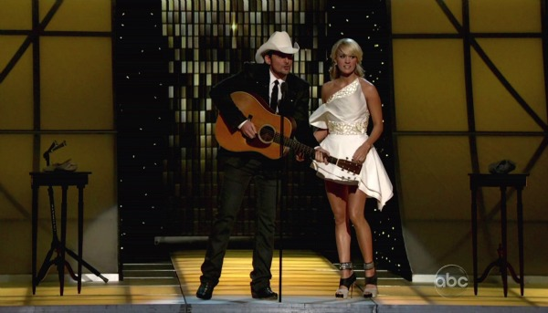 Country Music Awards fashion flops