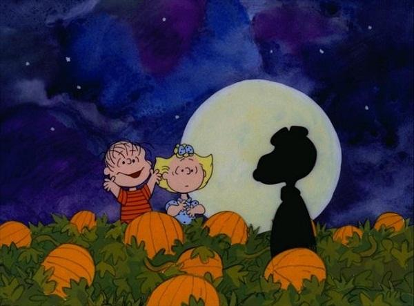 Halloween TV round-up