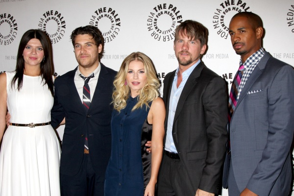 Happy Endings cast, Paley Center for the Arts