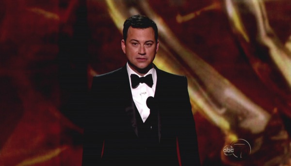 Weather thwarts Kimmel's NY debut