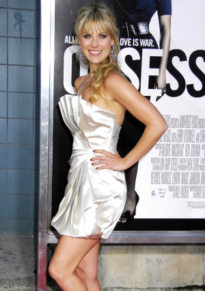 Ali Larter at a Screening of Obsessed