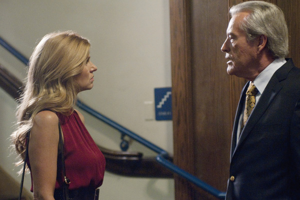 Rayna confronts her DAddy