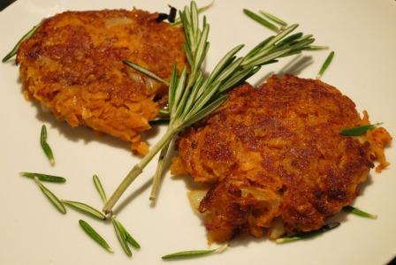Sweet Potato Latkes Recipe Sweet Potatoes Latkes