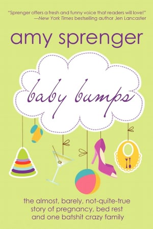Baby Bumps cover