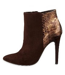 Cosmopolitan Brooklyn Ankle Boots