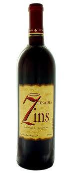 Deadly Zins