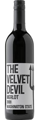 VELVET DEVIL