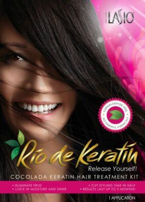 Rio de Keratin product image