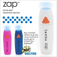 Tanda Zap Acne Spot Treatment Device