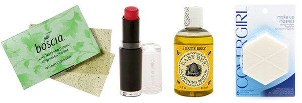 Elle Young's favorite beauty products