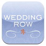 Wedding Row