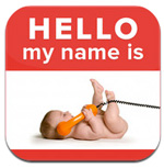 50,000 Baby Names
