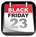 TGI Black Friday